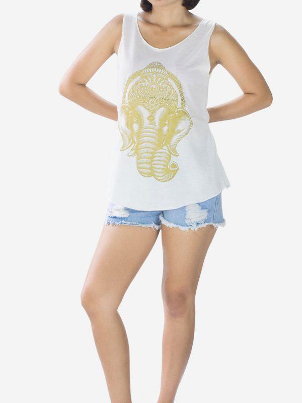 golden-buddha-head-elephant-vest-top-boho-style