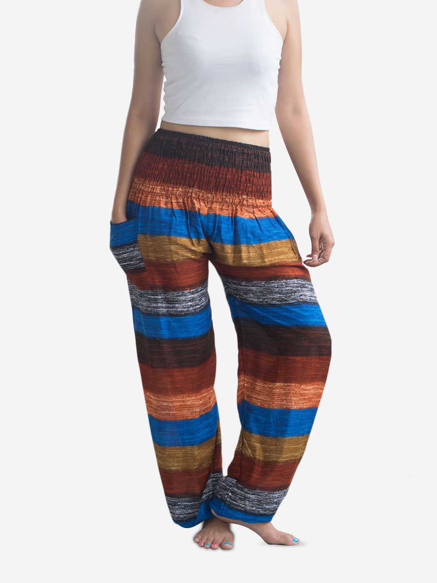 dark-striped-thai-harem-pants
